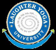 Logo Laughter Yoga University