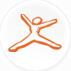bonheur yoga du rire