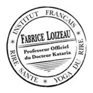 Fabrice Loizeau Yoga