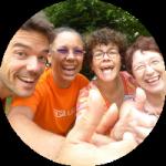 Groupe Professeurs Yoga du Rire