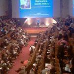 Conférence Fabrice Loizeau