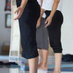 Yoga classe